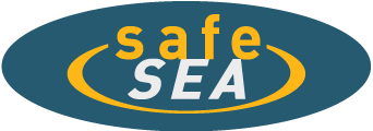 safesea logo dark