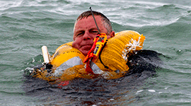 rescue category